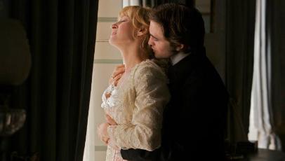 Review: Bel Ami (2012)