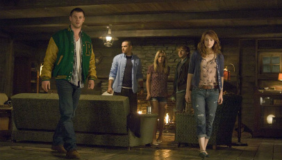 Review: The Cabin In The Woods (2011)