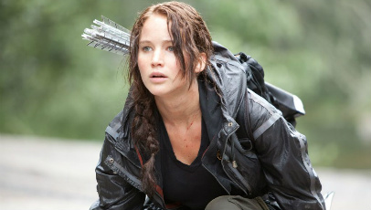 Review: The Hunger Games (2012)
