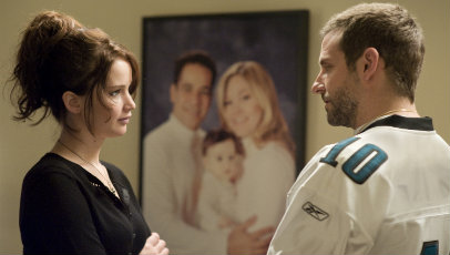 Review: Silver Linings Playbook (2012)