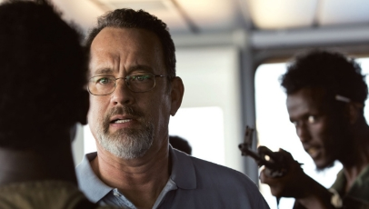 Review: Captain Phillips (2013) – Empty Screens