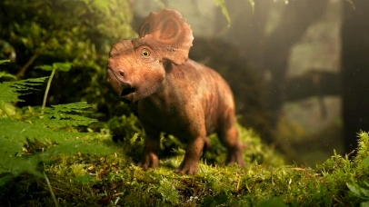a review of the movie walking with dinosaurs It's a perennial truth that kids love dinosaurs i suspect it's something about the ruthless nature, and overbearing bulk of creatures past, which stands in stark contrast to the diminutive size.