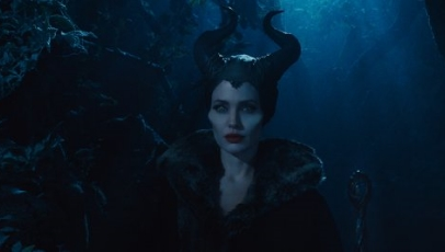 Review Maleficent 2014 Empty Screens